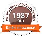 Dr. Bertényi Uszodatechnika